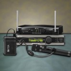 """TOA""5000 Series,Wireless Microphone Systems"