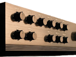 """TOA""700 Series,Integrated Mixer/Amplifiers"