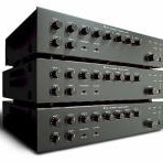 """TOA""900 Series,Modular Mixer/Amplifiers"