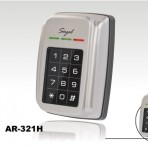 """""""Soyal"""" AR-321H, Series Standalone Controller / Networking Reader"""