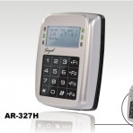 """""""Soyal"""" AR-327H, Series Standalone Controller / Networking Reader"""