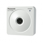 """Panasonic"" BL-VP104WU, Wireless HD IP Camera"