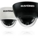 """Bavono"" BVO304H, High Resolution Vandal Proof Mini Dome Camera"