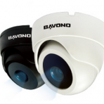 """Bavono"" BVO404A, 420TVL Color CCD IR Mini Dome Camera with 24 IR LEDs"