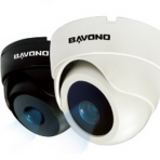 """Bavono"" BVO404F, 700TVL IR Dome Camera with 24 IR LEDs"