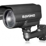 """Bavono"" BVO406A, 420TVL Color CCD IR Bullet Camera with 36 IR LEDs"