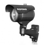 """Bavono"" BVO407A, 420TVL Color CCD IR Bullet Camera with 48 IR LEDs"