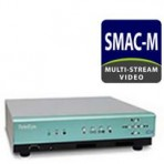 """""""TeleEye"""" CX780 Series, Simple-to-use video recording server"""