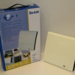 """Eight"" DA-838, Digital HDTV indoor antenna"