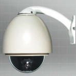 """G-TeK"" GSD-A927EH, HIGH SPEED DOME CAMERA 27X Z00M"