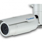 """GeoVision"" GV-BL1500, 1.3MP H.264 Super Low Lux WDR IR Bullet IP Camera"