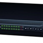 """Honeywell"" HSVR-16, Mobile Enabled 16-Channel Digital Video Recorder"