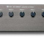 """TOA""900 Series,Mixer/Pre-Amplifier"