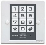 """miTEC"" MKP-1211, Antimagnetic Digital Keypad"