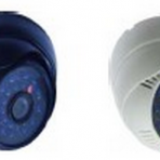 """NITRO"" NDC2 Series, 700 TVL Mini Dome Camera"