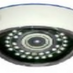 """NITRO"" NDC5WDMX, NDC5 Ultra Wide Dynamic Dome Camera"