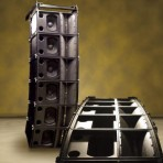 """""""TOA""""SR-A Series,Mid-Size Line Array Speakers"""