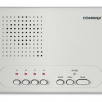 """Commax"" WI-4C, 4 Channels Wireless Intercom"