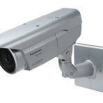 """""""Panasonic"""" WV-SW316L, SD Weather Resistant HD Network Camera"""