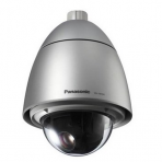 """""""Panasonic"""" WV-SW395, Super Dynamic Weather Resistant HD Dome Cam"""