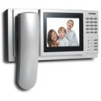 """""""Commax"""" CAV-50T2, 5″ LCD Color Video Indoor Station"""