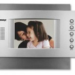 """""""Commax"""" CDV-50A, 5"""" LCD Color Video Indoor Station"""