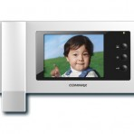 """""""Commax"""" CDV-50N, 5″ LCD Color Video Indoor Station"""