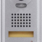 """""""Aiphone"""" IS-DV, Video Door Stations (Up to 160 units / site)"""