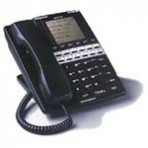 """Panasonic"" VB-44225, Large Display Screen Telephone"