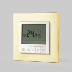 Smart Fan Coil Thermostat