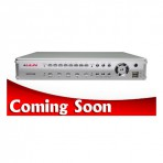 """LILIN"" DVR204B, H.264 DVR Surveillance Recording System (Coming soon)"