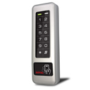 """Soyal"" AR-331H, Access Controller with Touch-Panel Metal Housing"