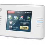 """GE"" 60-924-RF-TS, Simon-XT 2-Way Talking Touch Screen Keypad"