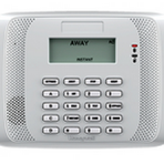 """Honeywell"" 6152, Fixed-English Security Keypad"