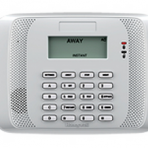 """Honeywell"" 6152RF/6152RFFR, Fixed-Language Receiver/Security Keypad"