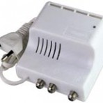 """Eight"" AM-6140, Antenna digital HD amplifier"
