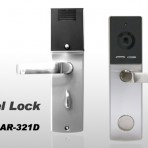 """Soyal"" Hotel Lock"