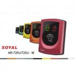 """Soayl"" AR-725U-M, Proximity Reader"