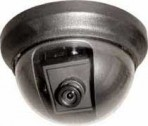 """AVTECH"" AVC562P/F36, 1/3″ SONY Color Dome Camera"
