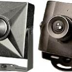 """AVTECH"" AVC566P/P37C, 1/3″ Color Mini Camera (Board / Pinhole lens & W/O Audio)"