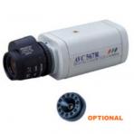 """""""AVTECH"""" AVC567R/NL, 1/3"""" Color CCD image sensor"""