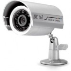 """AVTECH"" AVC667RP/F36, 1/3″ Sony Color IR Camera"