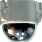 """AVTECH"" AVP312P/F4F12, 1/3″ SONY H.R. 3x Auto Tracking Speed Dome (Auto Focus, Atuo Iris Zoom Lens)"
