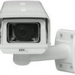 """AXIS"" AXIS-P1357-E, Fixed Network Camera"