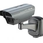 """""""CNB"""" BD7660NVR/BD7660PVR, Weatherproof IR Camera CCTV Cameras"""