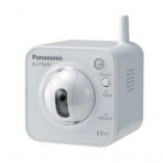 """Panasonic"" BL-VT164WU, Wireless HD Pan Tilt IP Camera"