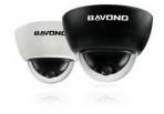 """Bavono"" BVO304H, High Resolution Vandal Proof Mini Dome Camera"