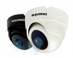 """""""Bavono"""" BVO404A, 420TVL Color CCD IR Mini Dome Camera with 24 IR LEDs"""