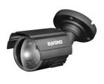 """""""Bavono"""" BVO405A, 420TVL Color CCD IR Bullet Camera with 24 IR LEDs"""