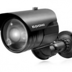 """Bavono"" BVO409F, 650TVL Varifocal IR Bullet Camera"